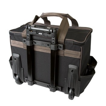 Rolling Tool Bag Clc 17 With Lighted Handle