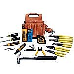 Electrical Tool Kits & Hand Tools