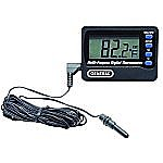 Panel Meters & Aquarium Thermometers