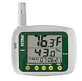 Extech Temperature and Humidity Datalogger 42280