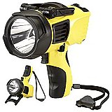 LED Spotlight - Streamlight WayPoint Brightest Flashlight - S4990