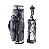 FoxFury Nomad Transformer Light Head Bag