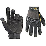 Mechanic Work Glove - Heavy Duty CLC Pit Crew Gloves 205B