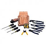 355805 electrician tool kit