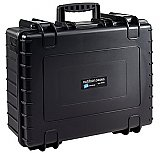 Tool Case:  Hard Plastic B&W Type 6000