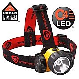Streamlight LED Head Light - Haz-Lo Intrinsically Safe 61200