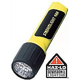 Streamlight LED Flashlight - 67 Lumen 4AA Propolymer 68201