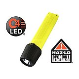 Streamlight Flashlight - LED Intrinsically Safe 3AA 68723