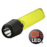 Streamlight LED Flashlight – High Output 4AA ProPolyMax 68820