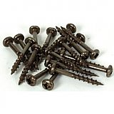 Pocket Hole Screws, Coarse 100 Pack 8497