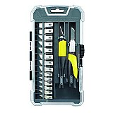 Hobby Knife Set - 18 Piece 95618
