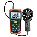 Extech Air Flow Thermo-Anemometer AN100