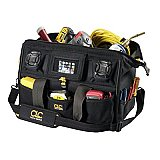 "Tool Bag with Speakers – CLC Megamouth 18"" Tool Carrier A233"