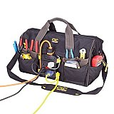 "Tool Bag CLC 18"" Power Outlet Distribution P235"