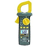 Amp Clamp Meter - AC and DC Voltage & AC Current
