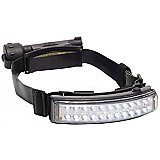 FoxFury LED Hazardous Task Head Light