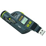Data Logger Temperature Humidity USB with Laser HT50