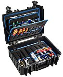 B&W International Jet 5000 Tool Case (117.17/P)