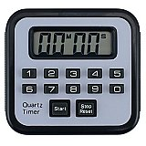 Digital Timer - Stopwatch Count Up/ Count Down