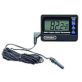 Thermometer - Digital Aquarium - Measure Water Temperature