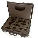 Protimeter Restoration Kit Storage Case - BLD5910