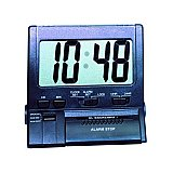 Alarm Clock - Large Display Digital With Backlight