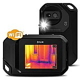 Thermal Imaging Camera – FLIR C3 Wifi Enabled