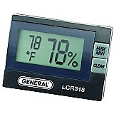 Humidity & Temperature - Mini Digital Meter