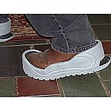 Shoe Boot Covers - Tidy Trax Slip On Washable Reusable