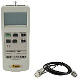 Digital Vibration Meter – Portable Monitoring Equipment VB8201HA