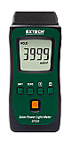 Extech: Pocket Solar Power Meter - SP505