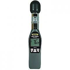 Heat Index Monitor & Wet Bulb Globe Thermometer WBGT8758
