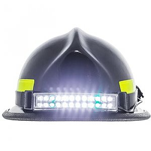 Firefighter Helmet Light - FoxFury Fire Resistant
