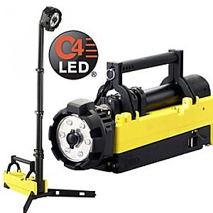 Spotlight - Streamlight LED Flood Scene Area Light 5,300 Lumens