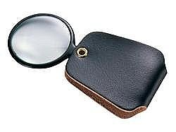 Pocket Magnifier 2.5 Power 532