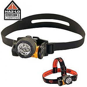 LED Headlight Septor Streamlight Headlamp 85 Lumens 61024