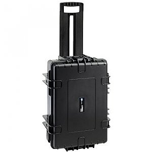 Rolling Tool Case - B&W Type 6700 Outdoor Case
