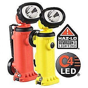 LED Spot Light -Streamlight Knucklehead Safety Rated