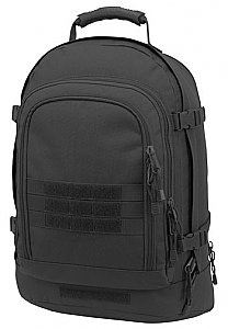 Tactical Backpack - Military Army Hiking Daypack Black