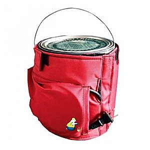 Can Heater Warmer - 1 Gallon