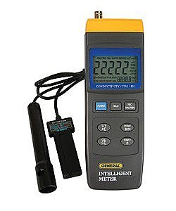Conductivity/TDS Meter - DCT2001 -
