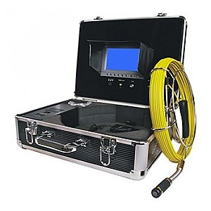 Video Recording Sewer and Pipe Camera - Forbest 3188D