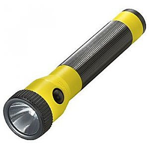 LED Rechargeable Flashlight - Streamlight PolyStinger