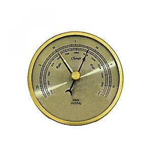 Barometer - Analog Weather Forecasting CLEARANCE