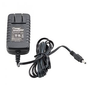 Borescope Replacement AC Adapter Charger
