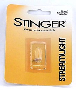 Replacement Bulb - Streamlight Stinger  75914