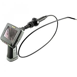Sewer Camera:  Video Scope with 5.5mm Waterproof Probe