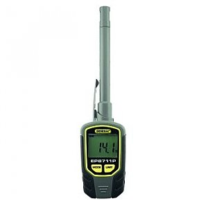 Digital Psychrometer - 6 in 1 Meter with Enthalpy EP8711P