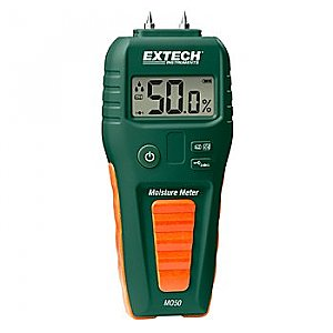 Extech Moisture Meter Compact Pin Type MO50