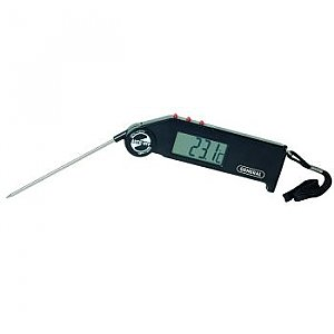 Thermometer - Digital Fold-In Service Temperature PT300M